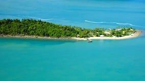 Остров Whitsundays мечты Стоковое Изображение
