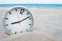 ослабьте время к Стоковое Фото