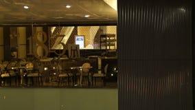 Отава 10 взрыва Ratchaprasong, Бангкок, Таиланд видеоматериал