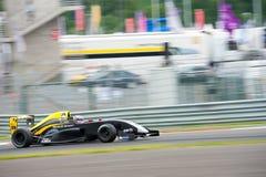 Отборочные матчи чемпионата мира Renault Стоковые Изображения