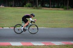 Отборочные матчи чемпионата мира UCI Gran Fondo стоковая фотография rf