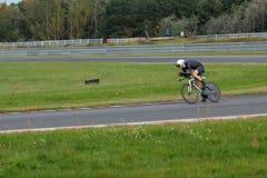 Отборочные матчи чемпионата мира UCI Gran Fondo Стоковые Фото
