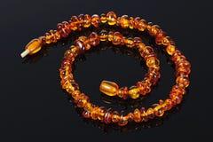 отбортованное ожерелье Стоковые Изображения