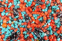 отбортовывает цветастое Стоковое Фото