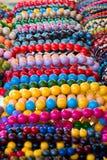 отбортовывает varicolored Стоковое Изображение RF