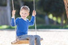 Отбрасывать ребенк Стоковое Изображение