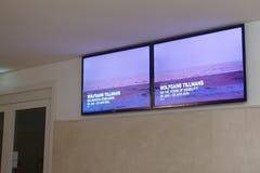 Отверстие выставки Вольфганга Tillmans - на краю видимости Стоковые Фотографии RF