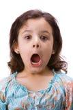 отверстие рта Стоковое Фото