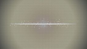 Отверстия земного стального сверла небольшие в большом количестве стоковое изображение rf