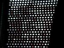 отверстия Стоковые Фотографии RF
