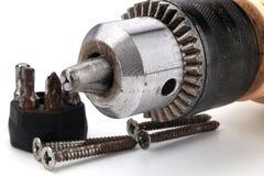 Отвертки ржавчины металлические Стоковое Изображение RF