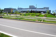 Отделение скорой помощи больницы, Канада Стоковые Фото