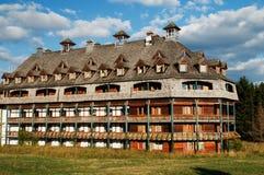 Отель Стоковое Изображение