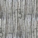 Отказ каменной стены безшовной черной серой текстуры старый Стоковое фото RF