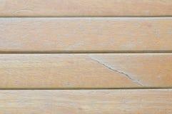Отказ на деревянных текстуре и предпосылке стула Стоковое фото RF