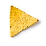откалывает nachos Стоковые Изображения