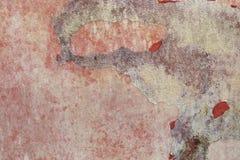 Откалыванная краска текстурировала предпосылку от дна шлюпки стоковые фотографии rf