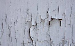 откалыванная краска Стоковые Фото