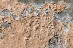 Откалыванная стена Стоковые Фотографии RF