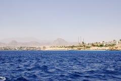 отключение моря Стоковая Фотография RF