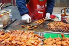Отключение Qingdao стоковое фото rf