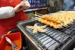 Отключение Qingdao стоковые фотографии rf