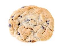 отколите печенье шоколада Стоковые Изображения