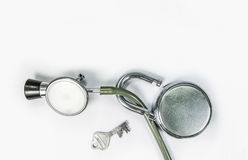 Откройте медицинские потребности стоковые фото