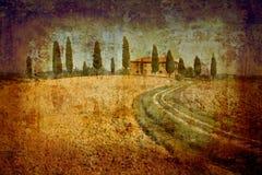 открытка Италии стоковое фото