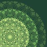 открытка картины Стоковые Изображения RF