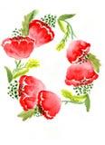 открытка Стоковая Фотография