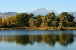 Открытое пространство Колорадо Стоковое Фото