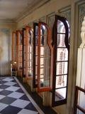 открытые окна Стоковая Фотография RF
