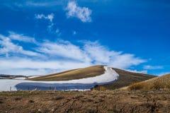 Открытый всем ветрам Стоковая Фотография RF