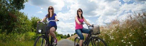 Отключение велосипеда Стоковые Изображения RF