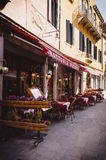 Отключение в Венеции Италии Стоковые Фотографии RF