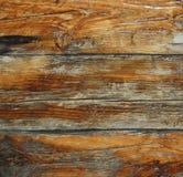 отлакированная старая древесина стоковое фото