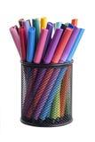 Отметки цвета радуги Стоковое Изображение RF