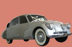 отметчик времени автомобиля старый Стоковая Фотография