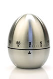 отметчик времени металла кухни самомоднейший Стоковое фото RF