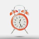 отметчик времени минуты интервала иллюстрации 15 икон часов Стоковые Фото