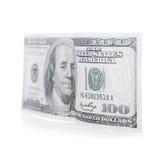 Отнесенные финансы, деньги и все вещи Стоковое Фото