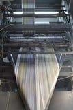 отожмите печатание стоковые изображения