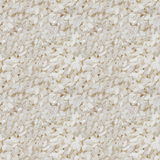 отполированная текстура риса безшовная Стоковые Изображения