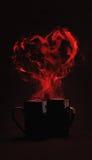 отрава влюбленности Стоковые Изображения RF