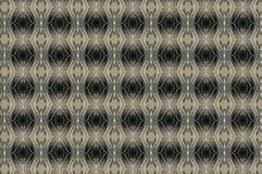 Отражение коричневых цветов Стоковые Фото