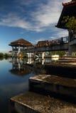 Отражение парка Maerakaca стоковые изображения