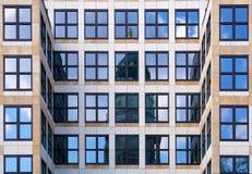 отражение собора здания berlin немецкое самомоднейшее Стоковая Фотография RF