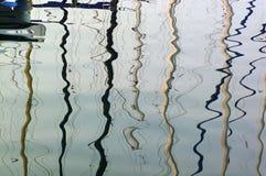 отражение Стоковое Изображение