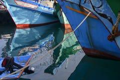 отражение 16 Стоковые Изображения